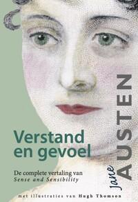 Verstand en gevoel-Jane Austen