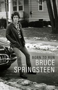 Born to run-Bruce Springsteen