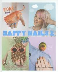 Happy nails  2-Elfi de Bruyn
