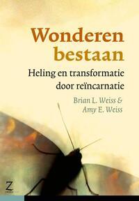 Wonderen bestaan-Amy E. Weiss, Brian L. Weiss