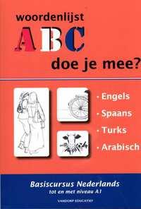 ABC - Doe je mee?-R. van der Knaap