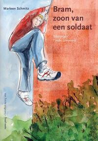 Bram, zoon van een soldaat-Marleen Schmitz-eBook