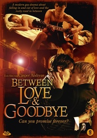 Between Love & Goodbye-DVD