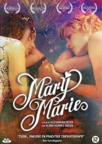 Mary Marie-DVD