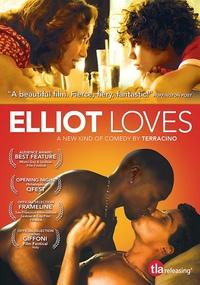Elliot Loves-DVD