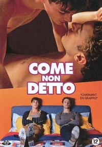 Come Non Detto-DVD