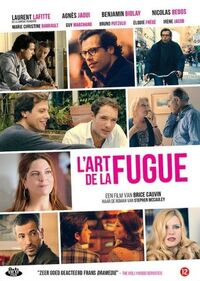 L'Art De La Fugue-DVD
