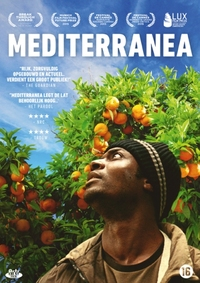 Mediterranea-DVD