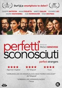 Perfetti Sconosciuti-DVD