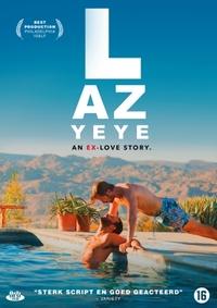 Lazy Eye-DVD