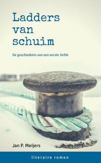 Ladders van schuim-Jan P. Meijers