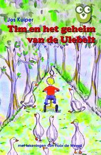 Tim en het geheim van de ulebelt-Jos Kuiper