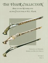 The Visser Collection-B.J. Martens, G. de Vries