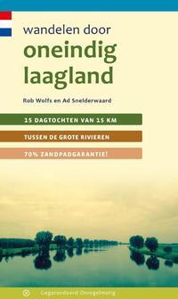 Wandelen door oneindig laagland-Ad Snelderwaard, Rob Wolfs
