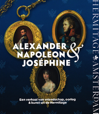 Alexander, Napoleon & Joséphine-Cathelijne Broers