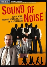 Sound Of Noise-DVD