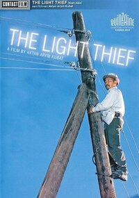 The Light Thief-DVD