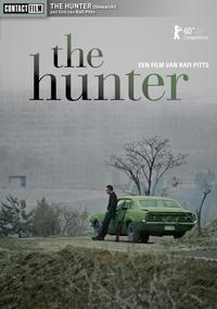 The Hunter-DVD
