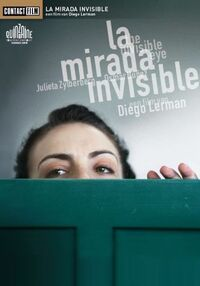 La Mirada Invisible-DVD