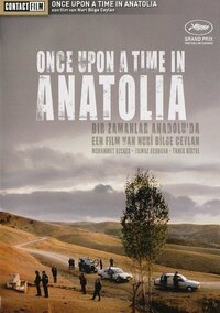 Once Upon A Time In Anatolia-DVD