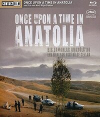 Once Upon A Time In Anatolia-Blu-Ray