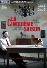 La Cinquieme Saison-DVD