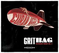 Gritbag - Gutbucket..-Cuban Heels-CD