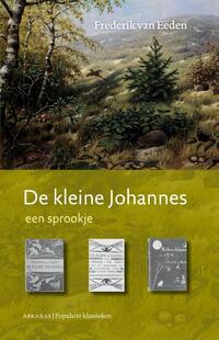 Populaire Klassieken De kleine Johannes-Frederik van Eeden-eBook