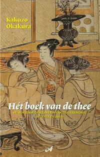 Hét boek van de thee-Kakuzo Okakura-eBook