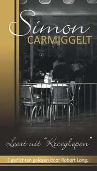 Simon Carmiggelt leest-Robert Long, S. Carmiggelt