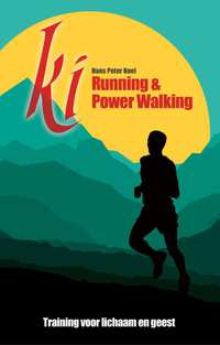 Ki running & Power walking-Hans Peter Roel