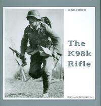 The K98k Rifle-B.J. Martens, G. de Vries