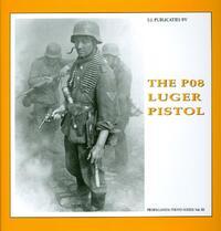 The pO8 luger pistol-B.J. Martens, G. de Vries