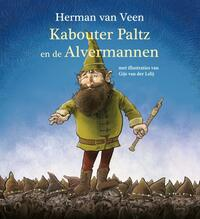 Kabouter paltz en de alvermannen-Herman van Veen