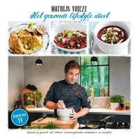 Het gezonde lifestyle dieet-Mathijs Vrieze