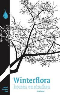 Winterflora bomen en struiken-Dirk Slagter
