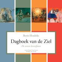 Dagboek van de ziel-Bertie Hendriks, Mirjam Tirion-Ietswaart