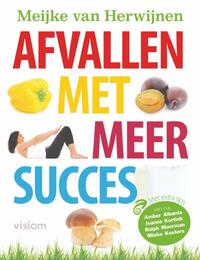 Afvallen met meer succes-Meijke van Herwijnen-eBook