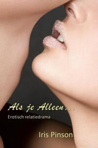 Als je alleen...-Iris Pinson-eBook