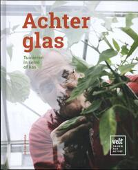 Achter glas-Jos van Hoecke