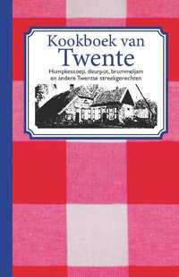 Kookboek van Twente-Karen Groeneveld