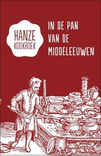 Hanze kookboek-Karen Groeneveld