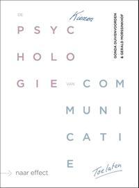 De psychologie van communicatie-Gerald Morssinkhof, Gonda Duivenvoorden
