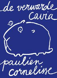 De verwarde cavia-Paulien Cornelisse-eBook
