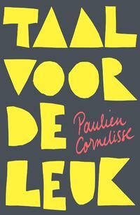 Taal voor de leuk-Paulien Cornelisse-eBook