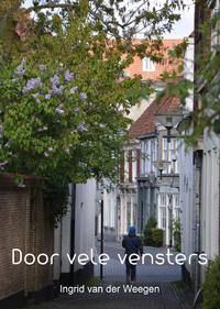 Door vele vensters-Ingrid van der Weegen-eBook