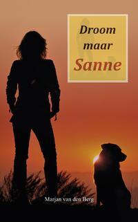 Droom maar Sanne-Marjan van den Berg-eBook