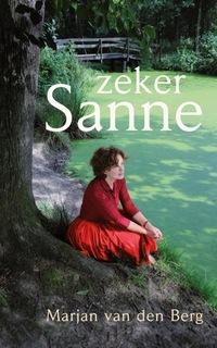 Zeker Sanne-Marjan van den Berg