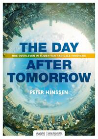 The day after tomorrow-Peter Hinssen