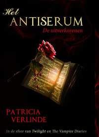 Het Antiserum-Patricia Verlinde